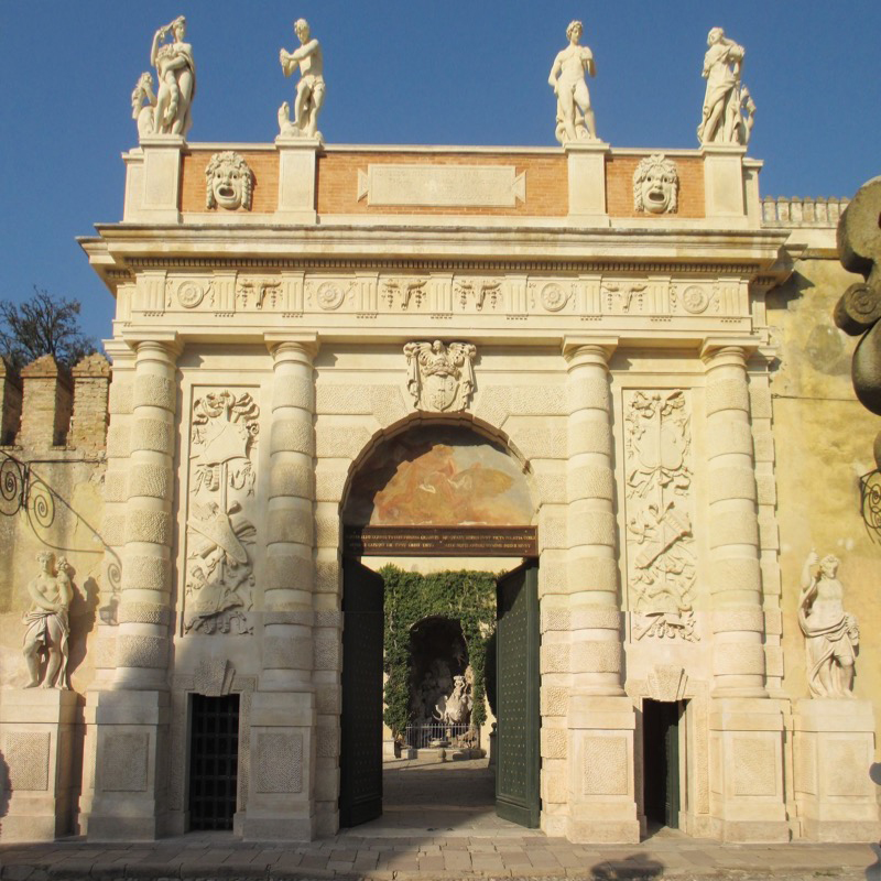 portale catajo