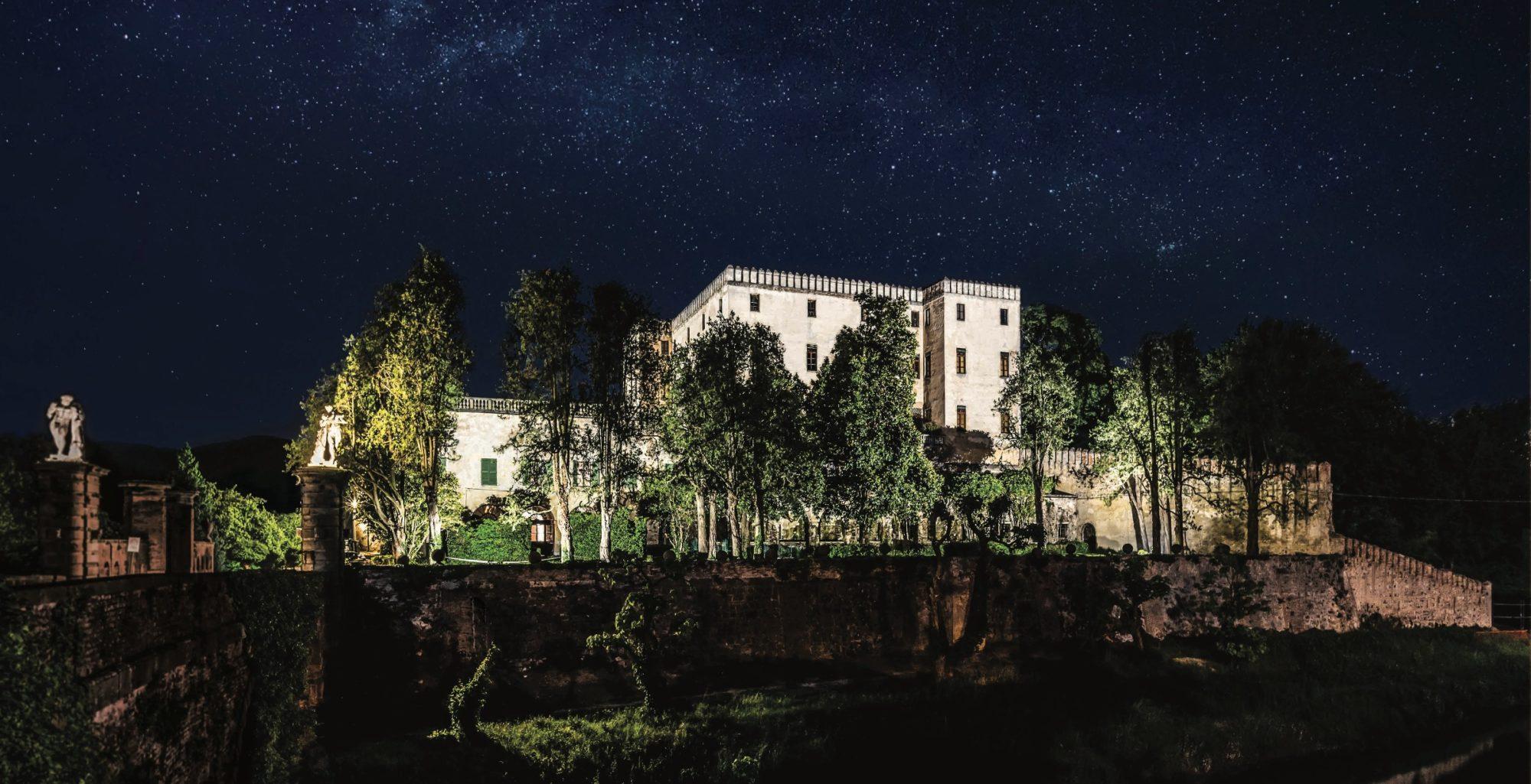 Castello del Catajo – Il tuo sogno nelle notti d'estate
