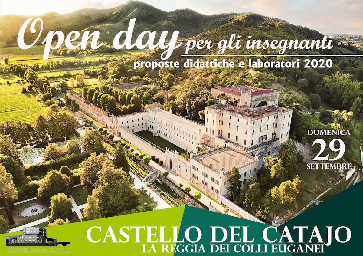 Calendario Manifestazioni Abano Terme.Eventi Castello Del Catajo
