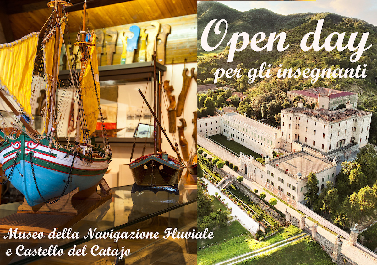 You are currently viewing OPEN DAY PER INSEGNANTI A.S. 2021/22